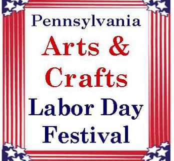 Westmoreland Arts And Crafts Festival  Labor Day